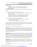 Bài giảng thực hành xử lý nước thải ( Th.s. Lâm Vĩnh Sơn ) - Bài 3