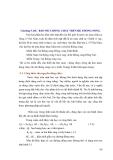 Chương 5. DỰ BÁO MƯA DÒNG CHẢY TRÊN HỆ THỐNG SÔNG.Trên hai phần ba diện tích