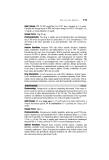 Handbook of clinical drug data - part 3