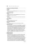 Handbook of clinical drug data - part 9