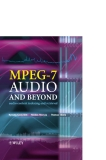 Mpeg 7 audio and beyond audio content indexing and retrieval phần 1