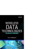 Wireless data technologies reference handbook phần 1