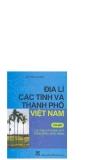 Địa lý các tỉnh và thành phố Việt Nam ( Lê Thông ) - tập 1