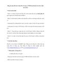 Thủ tục đăng ký thay đổi chủ sở hữu đối với công ty TNHH một thành viên (chủ sở hữu là tổ chức)