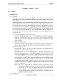 Hướng dẫn giám sát đóng mới tàu biển - Phần 5 Máy và điện - Chương 2