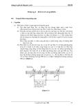 Hướng dẫn giám sát đóng mới tàu biển - Phần 5 Máy và điện - Chương 4