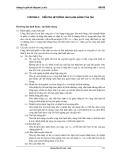 Hướng dẫn giám sát đóng mới tàu biển - Phần 5 Máy và điện - Chương 9