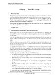 Hướng dẫn giám sát đóng mới tàu biển - Phần 6 Kiểm tra thử nghiệm tàu LPG trong đóng mới - Chương 1