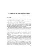 Kỹ thuật biển ( dịch bởi Đinh Văn Ưu ) - Tập 1 Nhập môn về công trình bờ - Phần 4