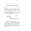 Kỹ thuật biển ( dịch bởi Đinh Văn Ưu ) - Tập 2 Những vấn đề cảng và bờ biển - Phần 7