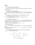 Giáo trình lý thuyết đồ thị - Bài 19