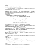Giáo trình lý thuyết đồ thị - Bài 2