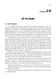 Thiết kế tàu thủy ( Trần Công Nghị - Nxb ĐH quố gia ) - Chương 10