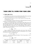 Thiết kế tàu thủy ( Trần Công Nghị - Nxb ĐH quố gia ) - Chương 1