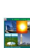 Năng lượng tái tạo (Phần 1) - Chương 2: Năng lượng mặt trời
