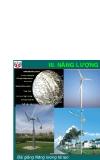 Năng lượng tái tạo (Phần 1) - Chương 3: Năng lượng gió