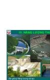Năng lượng tái tạo (Phần 1) - Chương 4: Năng lượng thủy điện