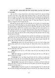 Quản lý tổng hợp vùng bờ ( Nguyến Bá Quý ) - Chương 3