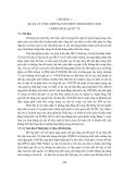Quản lý tổng hợp vùng bờ ( Nguyến Bá Quý ) - Chương 7