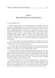 Giáo trình quy hoạch và thiết kế hệ thống thủy lợi - Chương 13