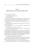 Giáo trình quy hoạch và thiết kế hệ thống thủy lợi - Chương 14