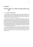 Sinh học phân tử màng tế bào ( Tập 2 GS. TS. Đỗ Ngọc Liên ) - Chương 8