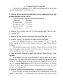 Nghị quyết Đại hội cổ đông 2009 của Công ty Cổ phần Alphan