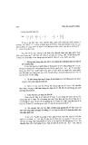 Hòa âm truyền thống part 6