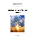 Hướng dẫn sử dụng Ansys tập 1 part 1