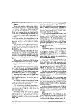 Tuyển tập báo cáo nghiên cứu khoa học về cao su thiên nhiên part 3