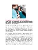 Chống chọi với bệnh thông thường khi mang thai