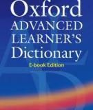 OXFORD LEARNER'S GRAMMAR Grammar Finder - part 7