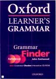 OXFORD LEARNER'S GRAMMAR Grammar Finder - part 1
