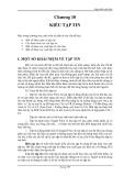 Lập trình C căn bản - Chapter 10 - KIỂU TẬP TIN