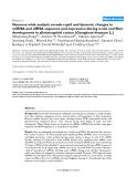 "Báo cáo y học: ""Computational Biology and Bioinformatics"""