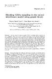 "Báo cáo khoa hoc:"" Gibbs sampling in the mixed inheritance model using graph theory"""