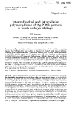 """Báo cáo sinh học: """" Interindividual and intercellular polymorphisms of Ag-NOR pattern in mink embryo siblings"""""""