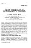 "Báo cáo sinh học: ""Mapping quantitative trait loci in outcross populations via residual maximum likelihood. I. Methodology"""