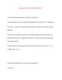 Bài 4. CẤU TẠO VỎ NGUYÊN TỬ