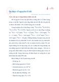 PHƯƠNG PHÁP GIẢI NHANH HÓA HỌC 8