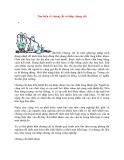 Tìm hiểu về chưng cất và tháp chưng cất