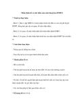 Thẩm định hồ sơ mời thầu mua sắm hàng hóa (HSMT)