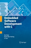 Embedded Software Development with C