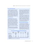 WORLD ECONOMIC OUTLOOK Rebalancing Growth phần 6