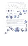 Kỹ thuật vẽ và in hoa part 2