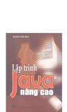 Lập trình Java nâng cao part 1