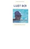 Luật bơi part 1
