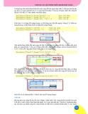Giáo trình hình thành hệ thống ứng dụng các phương pháp  lập trình trên microsoft access marco p4