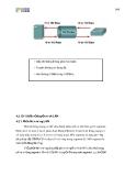 Giáo trình hình thành hệ thống ứng dụng cấu hình định tuyến các giao thức trong cấu hình ACP p5