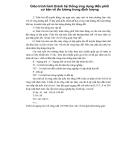 Giáo trình hình thành hệ thống ứng dụng điều phối cơ bản về đo lường trong định lượng p1